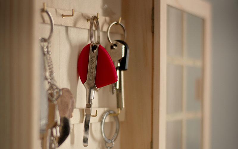 La llave de tu vida