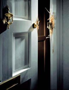 Recomendaciones Generales para evitar robos en el hogar