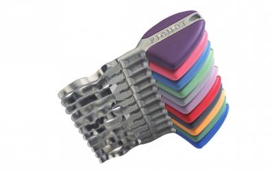Cilindro de alta seguridad Fichet F3D